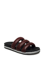 Mildred Sandals - SMOKED PAPRIKA