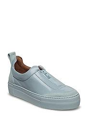 Mabel Sneakers - STERLING BLUE