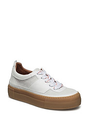 Corinne Sneakers - BRIGHT WHITE