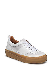 Sophia Sneakers - BRIGHT WHITE