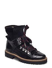 Edna Boots - BLACK