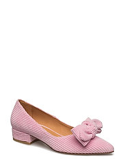 Effie Ballerina - SEA PINK