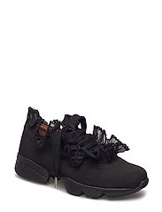 Harriet Sneakers - BLACK