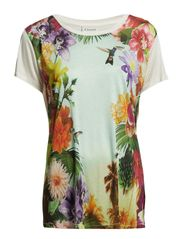 Tropical Jersey - Multi Colour