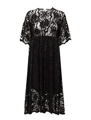 Ayame Lace - BLACK