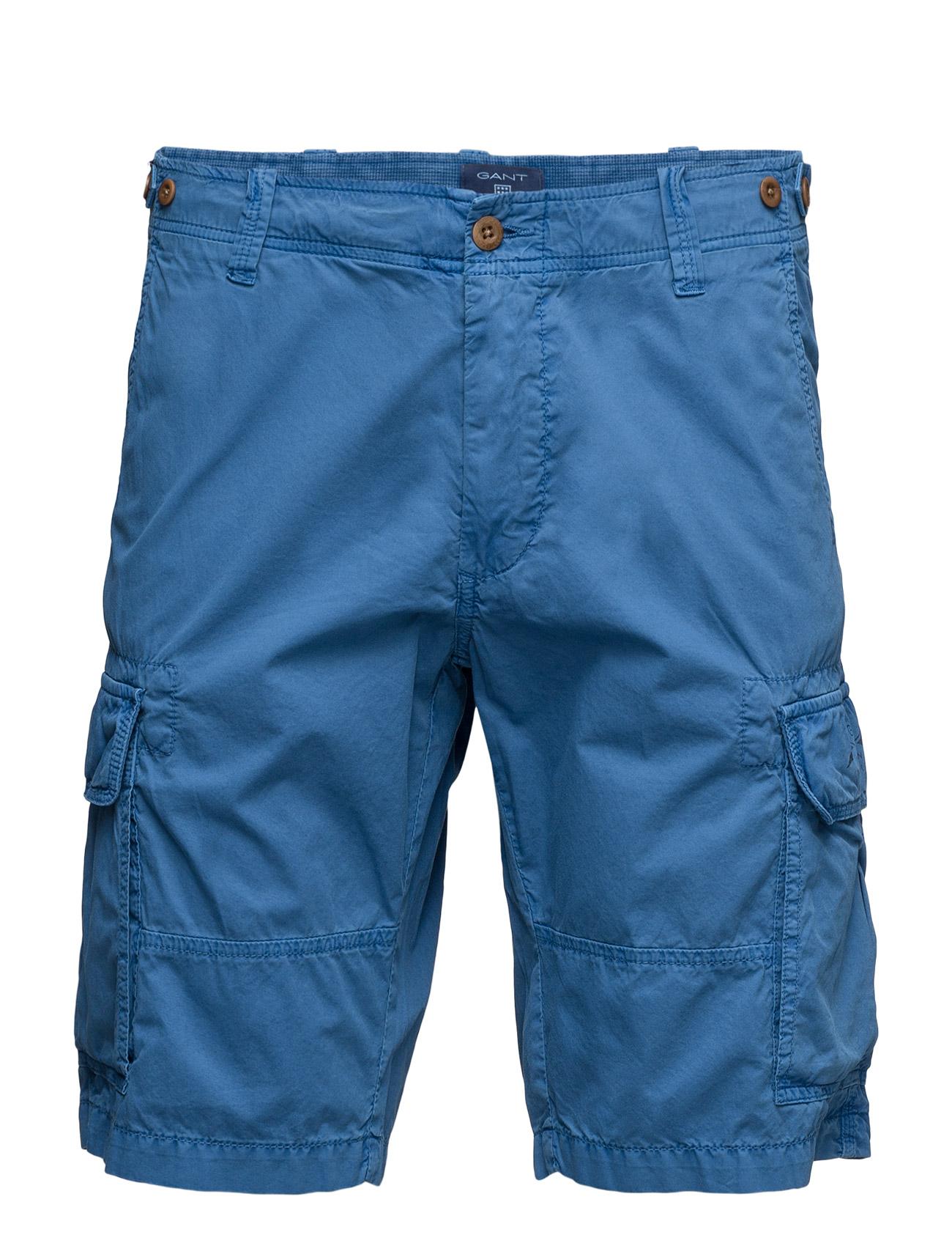 O1.  Regular Summer Cargo Shorts GANT Cargos til Herrer i