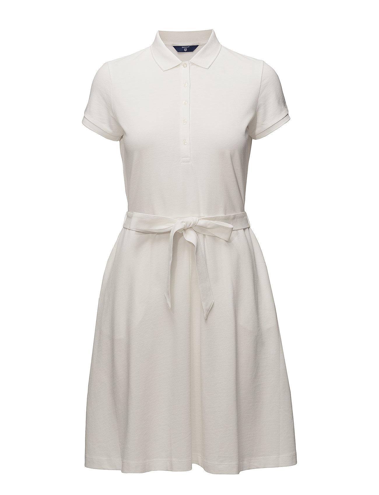 Oxford Piqué Dress GANT BXGqV