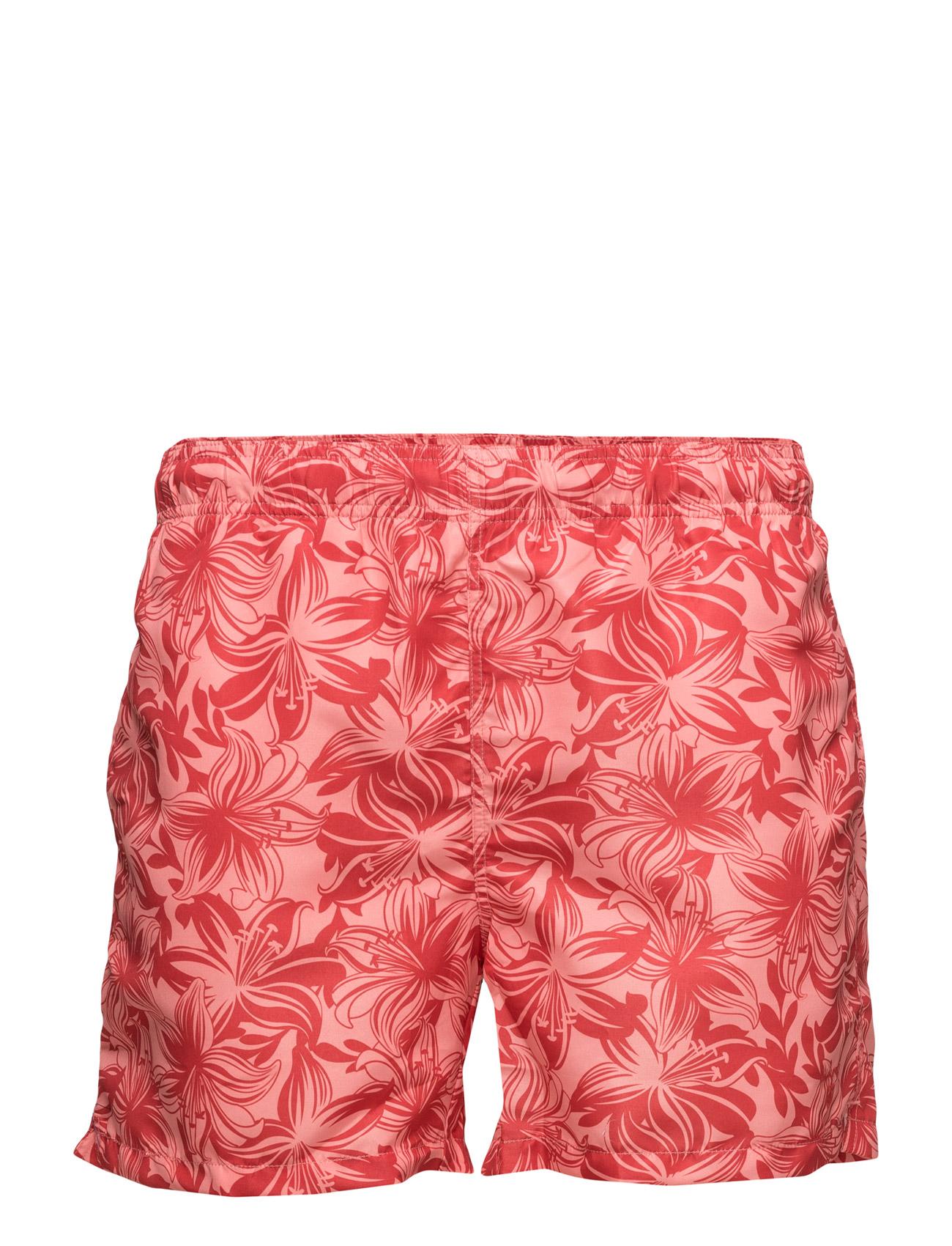 Lily Swim Shorts C.F GANT Shorts til Herrer i