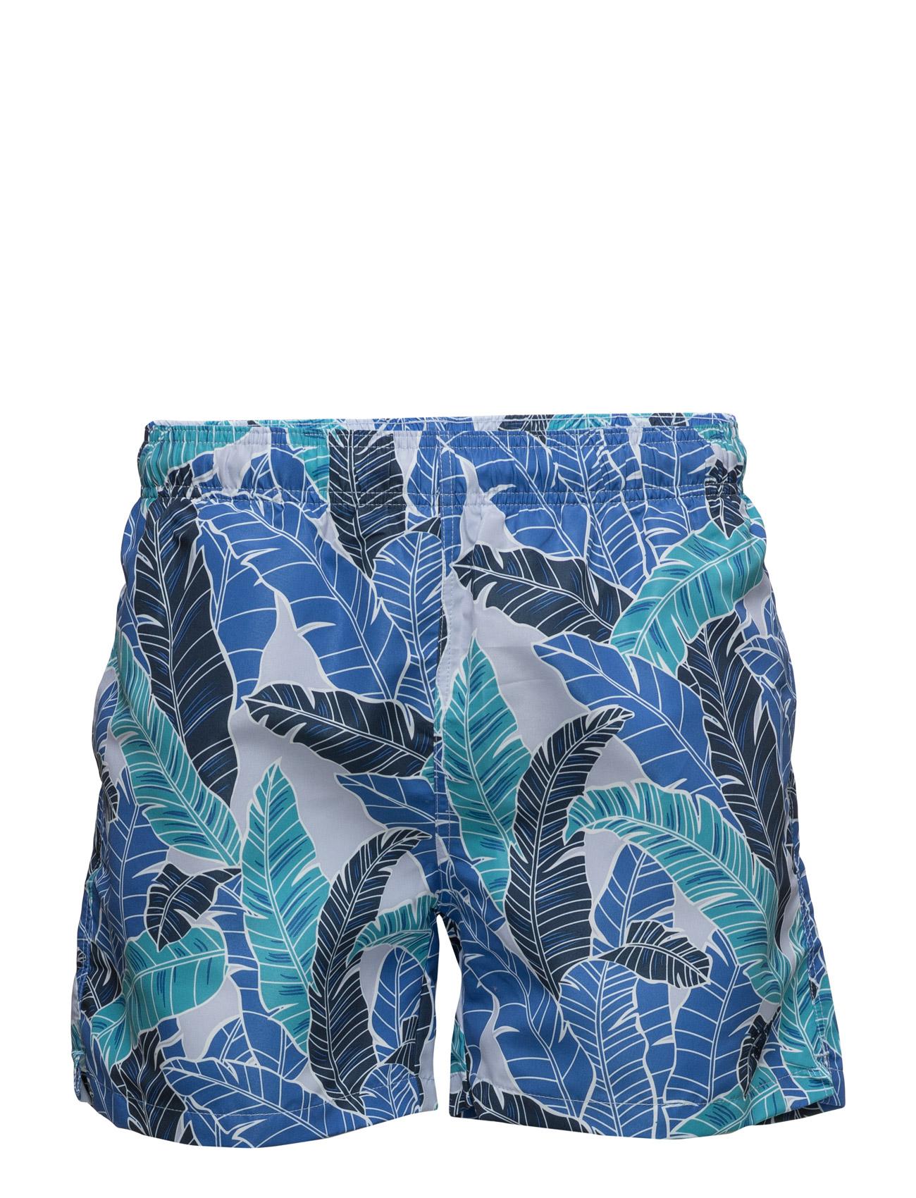 gant – Banana leaves swim shorts c.f på boozt.com dk