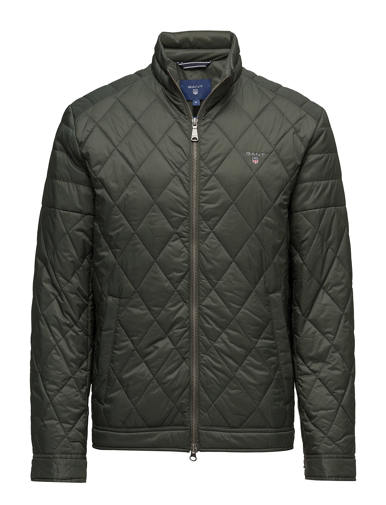 GANT THE QUILTED WINDCHEATER
