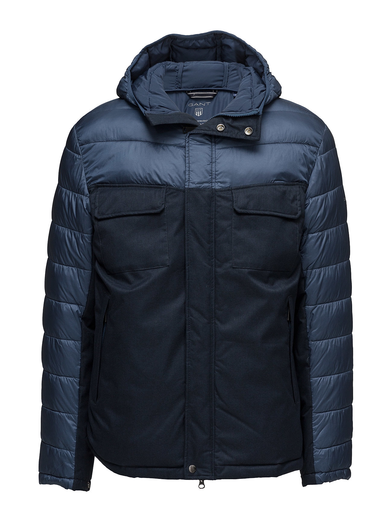 GANT O1. THE VELOCITY JACKET