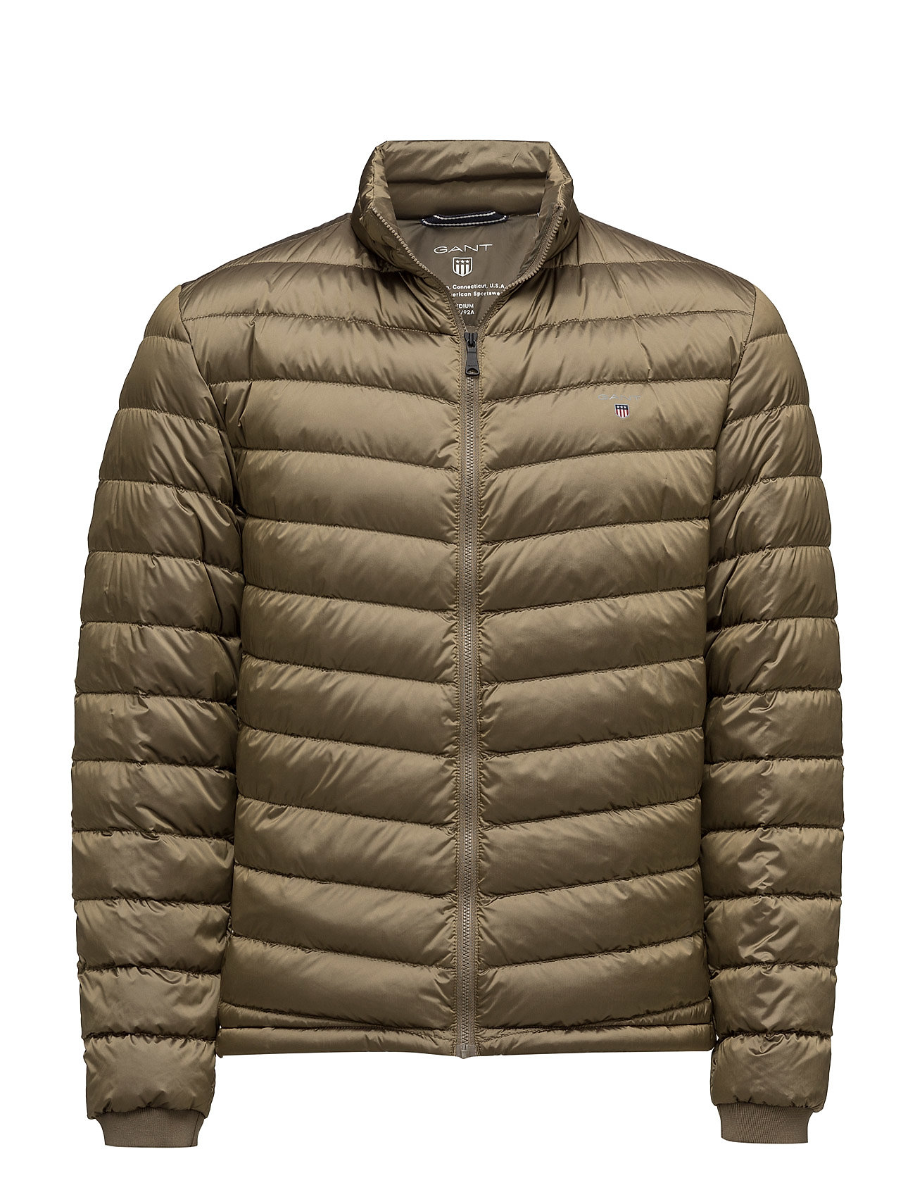 GANT O1. THE AIRLIGHT DOWN JACKET