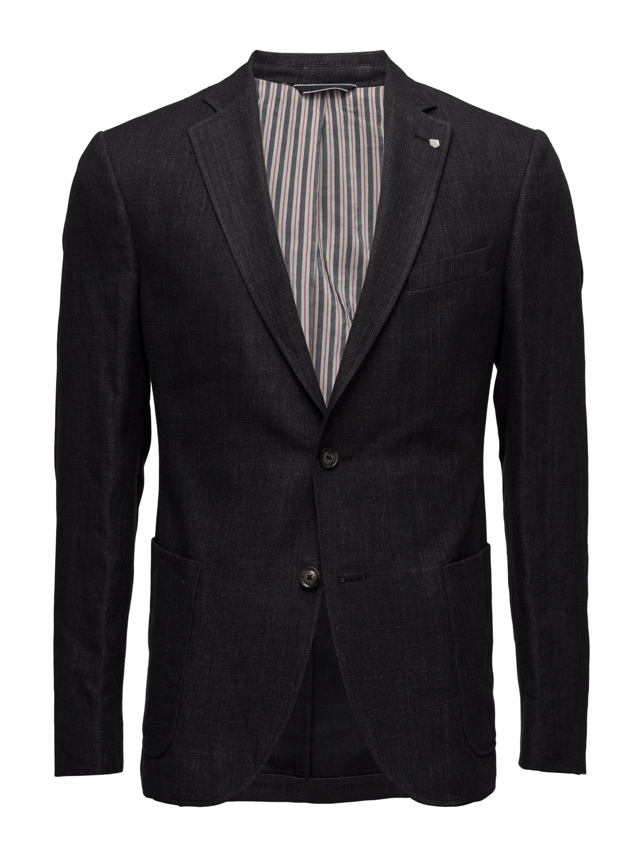 The DÉLavÉ Co/Li Blazer T. GANT Blazere til Herrer i Sort