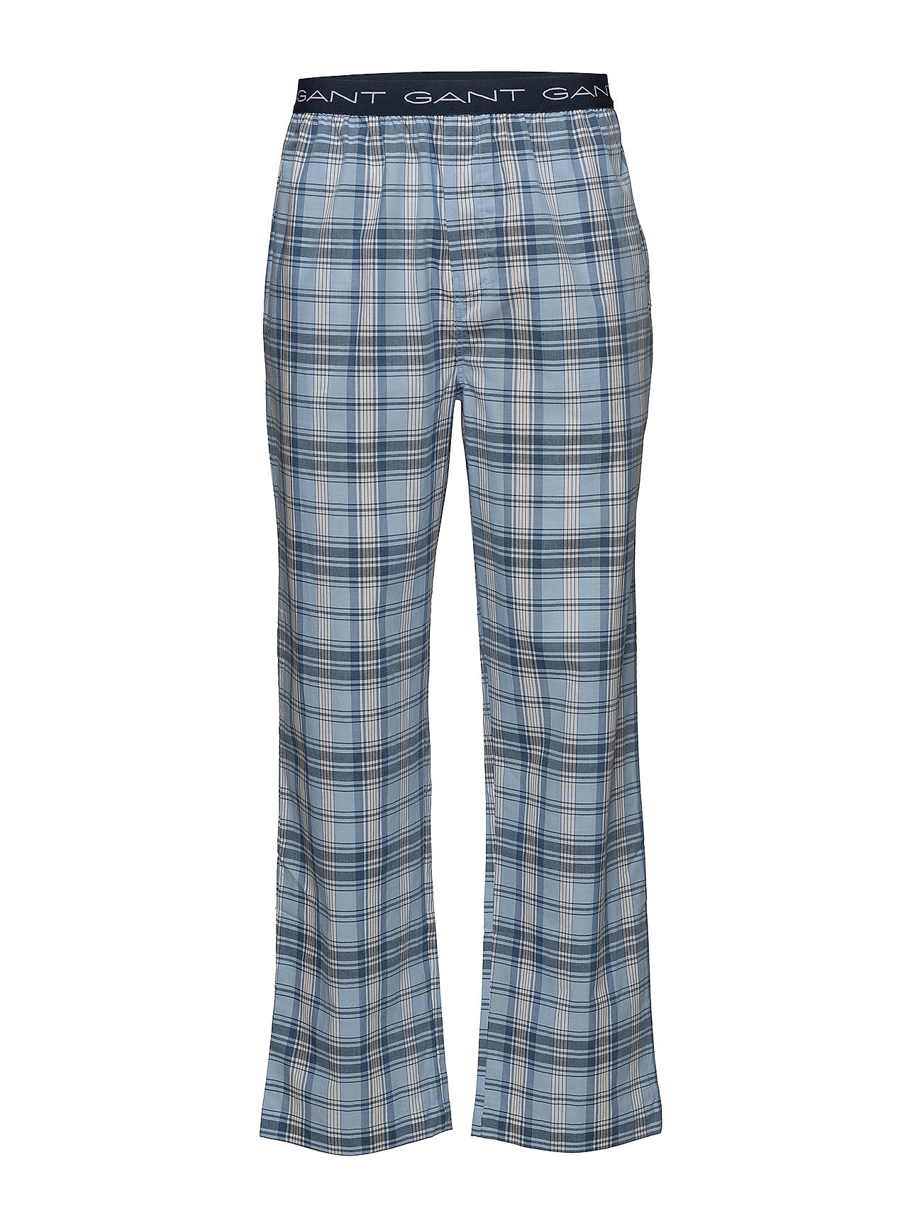 Blue Check Pajama Pants - Navy GANT Good Service Cheap With Mastercard Buy Cheap Extremely Browse Clearance 2018 bwyZq
