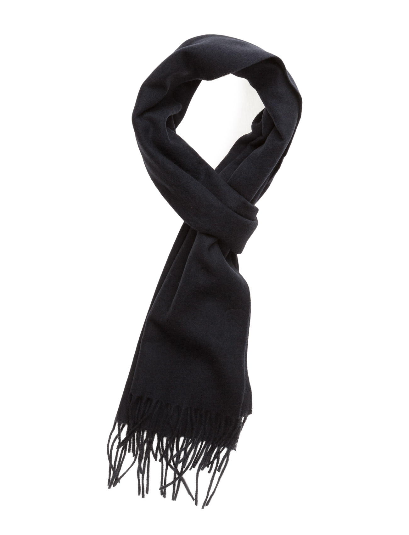 GANT SOLID LAMBSWOOL SCARF