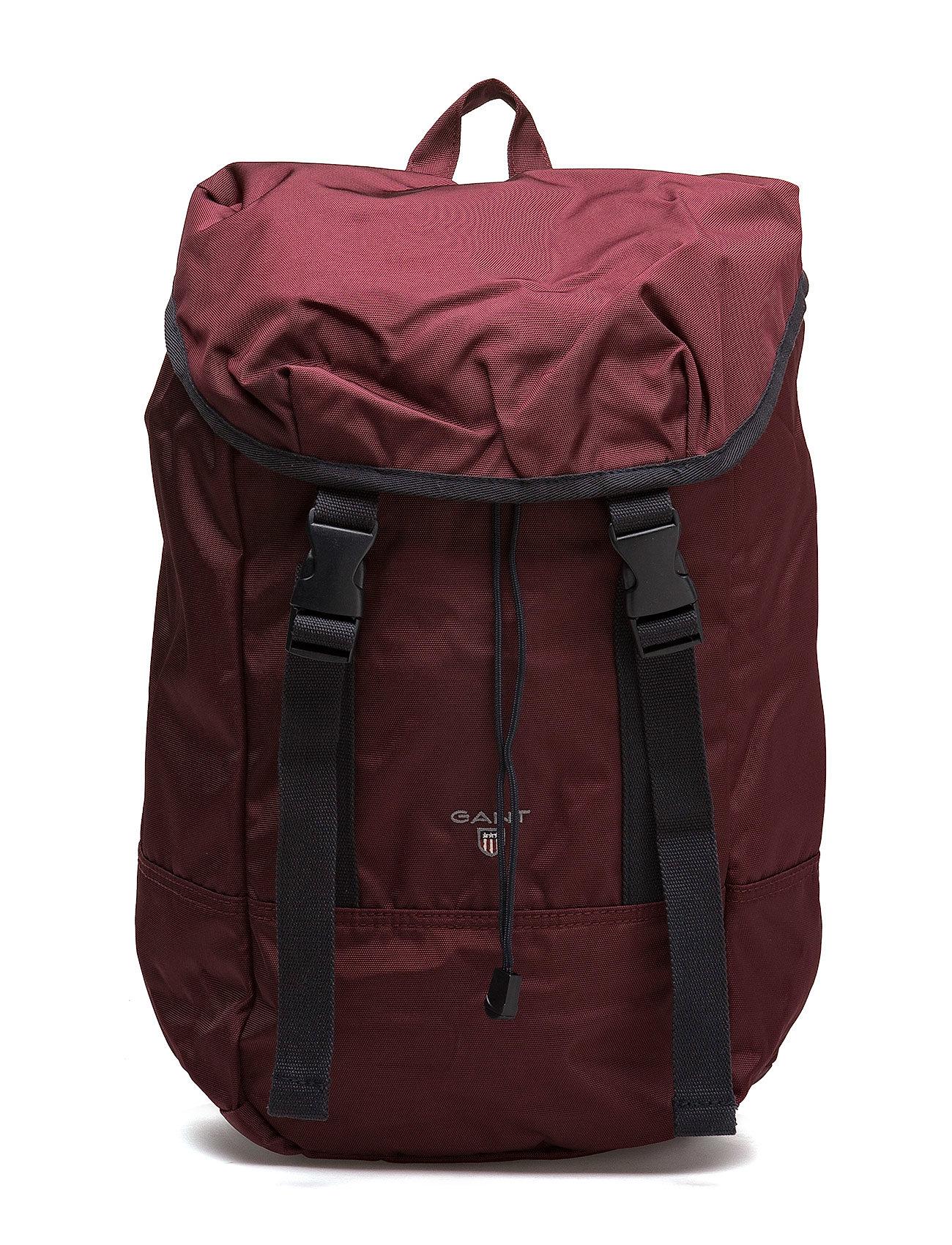 gant O1. gant original backpack fra boozt.com dk
