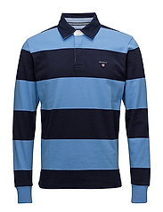 THE ORIGINAL BARSTRIPE HEAVY RUGGER - PACIFIC BLUE