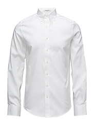 G. THE PINPOINT OXFORD LS FBD - WHITE