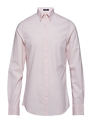 TP OXFORD PLAIN SLIM HBD - BARLEY PINK