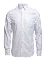 YALE ARCHIVE OXFORD LS FBD - WHITE