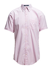 COLOR OXFORD SS BD - PASTEL PINK