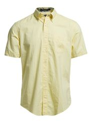 COLOR OXFORD SS BD - GOLD YELLOW