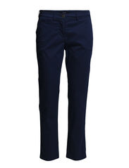 CLASSIC CR COIN POCKET CHINO - ULTRA OCEAN