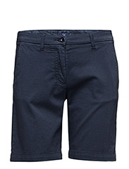 ORIGINAL CHINO SHORTS - MARINE