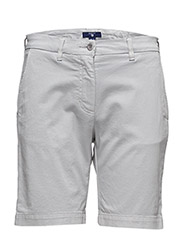 ORIGINAL CHINO SHORTS - STONE GREY