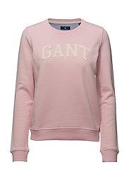 Gant - O1. Arch Logo Sweat