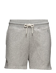 Gant - O1. Tonal Shield Sweat Shorts