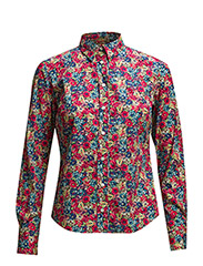 CO POP COLORFUL FLOWER - RICH PINK