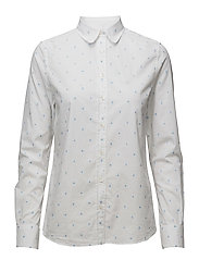 O1. SEALIFE SHIRT - WHITE