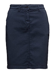 ORIGINAL CHINO SKIRT - MARINE