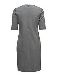 O. JERSEY DRESS