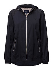 O1. WINDBREAKER - EVENING BLUE