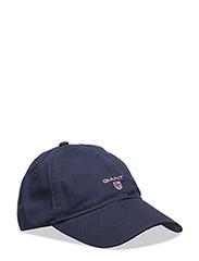 Gant - O2. Contrast Twill Cap