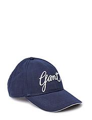 SPRING SIGNATURE CAP - CLASSIC BLUE