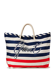 RIVIERA BEACH BAG - MULTICOLOR