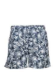 LILY SWIM SHORTS C.F - NAVY