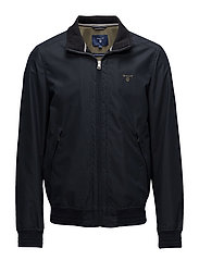 O1. THE NEW HAMPSHIRE JACKET - NAVY