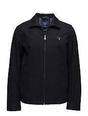 THE WINDCHEATER - NAVY