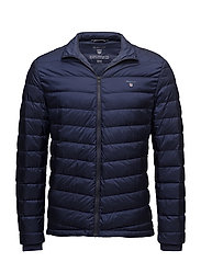 OP2.THE AIRIE DOWN JACKET - CLASSIC BLUE