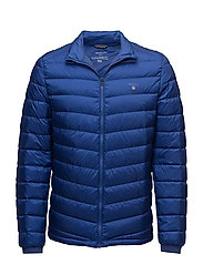 OP2.THE AIRIE DOWN JACKET - YALE BLUE