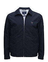 O1. THE WINDCHEATER - NAVY