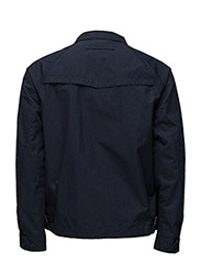 O1. THE CURLINGTON JACKET - NAVY
