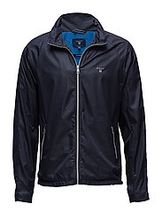 O2. THE WINDBREAKER - CLASSIC BLUE