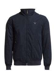 THE NEW HAMPSHIRE JACKET - STORM BLUE