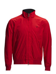 THE NEW HAMPSHIRE JACKET - CLASSIC RED