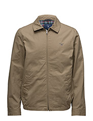 THE WINDCHEATER - SAFARI KHAKI